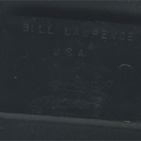 Bill Lawrence Products/USA (post 1984) L-500 guitar pickup. 1-