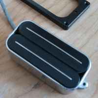 Lawrence Sound Research L-500 guitar pickup. 1-