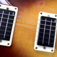 OBL L-90 / OBL-900 guitar pickup. 27-130